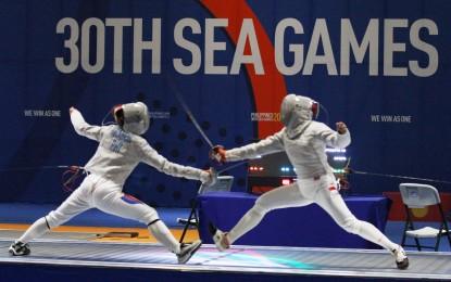 Hanoi SEA Games set for mid-May start
