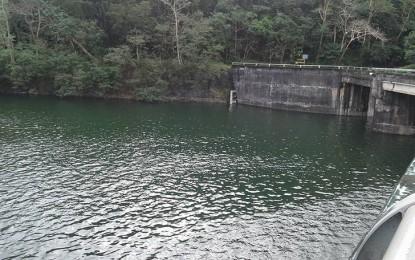 'Amihan,' La Niña to boost Angat Dam's water supply