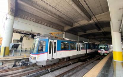 Vaxxed passengers get free train rides until end of ECQ