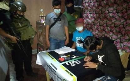 Drug suspect killed in NoCot shootout, P54-K shabu seized