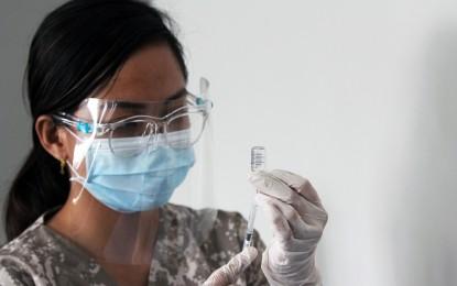 Davao follows correct vax interval between doses