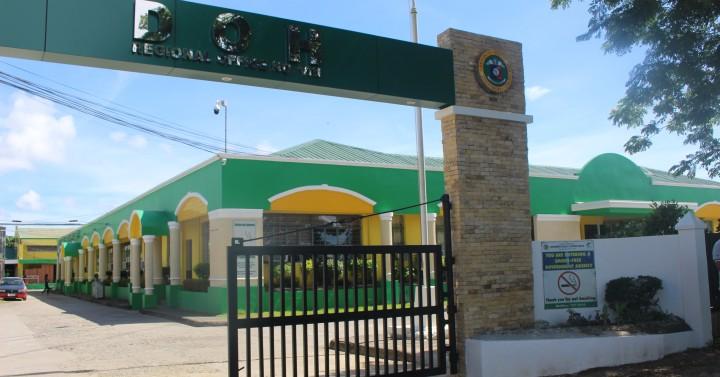 schistosomiasis hospital palo leyte