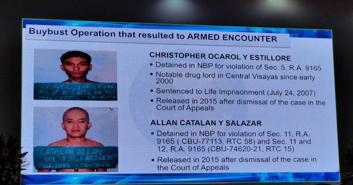4 killed, P272-M shabu seized in Taguig encounter ...